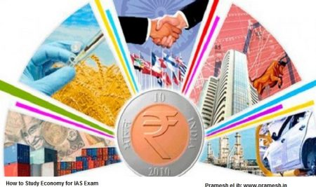 How to Prepare Indian Economy for UPSC