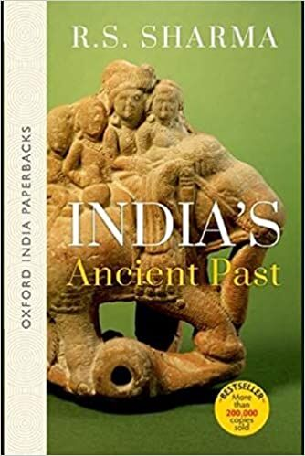 Ancient History of India by RS Sharma